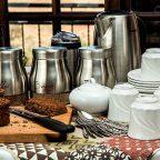 Nowoczesne wyposażenie gastronomii to więcej klientów i większy zysk