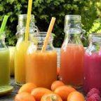 Soki elementem zdrowej diety