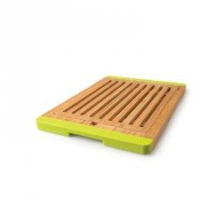 bambusowa deska do krojenia pieczywa