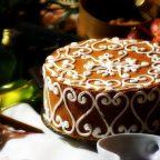 Praktyczne formy do wypieku ciast